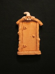 Thornton, Fairydoor, Terra cotta (2)