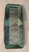 Piper, Platter 2, 4_W x 13_L, stoneware