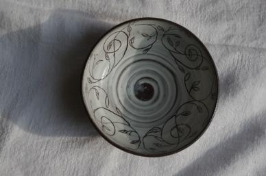 Sgrafitto bowl_IB