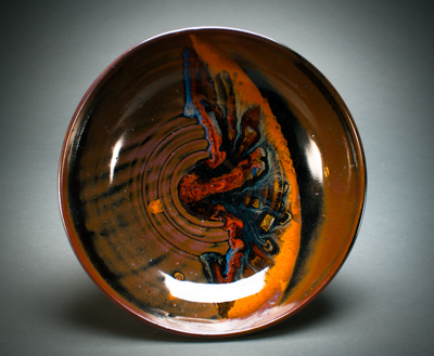 maggie valle- reduction bowl
