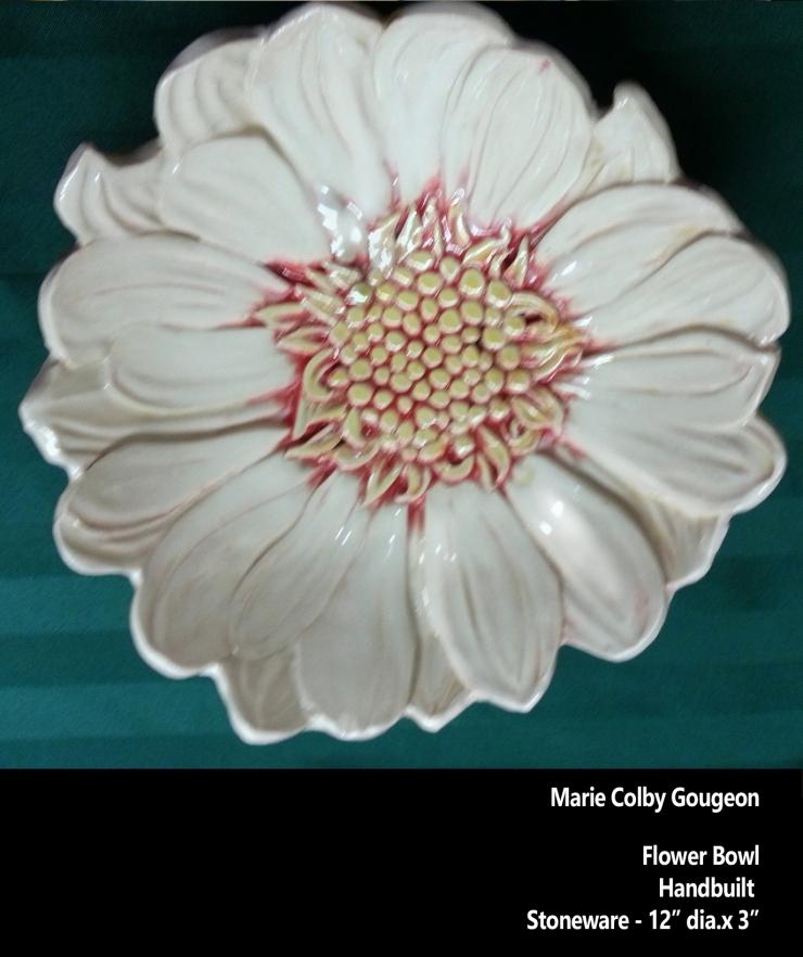 MCG-Flower Bowl