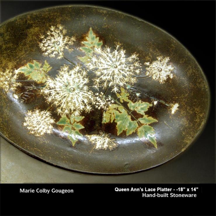 MCG-QAL Platter