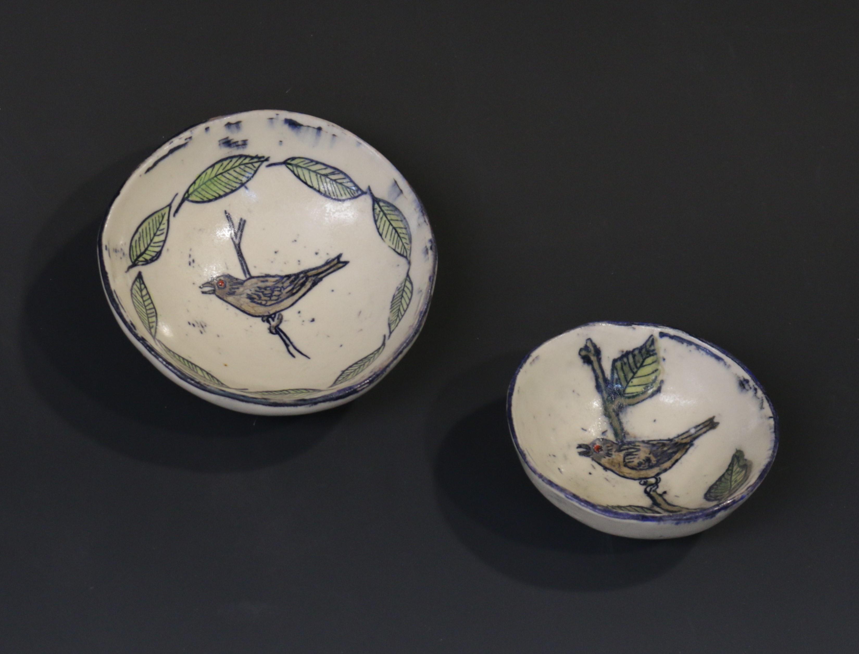 Nest bowl 10
